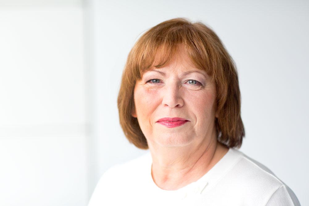 Roswitha Krüger