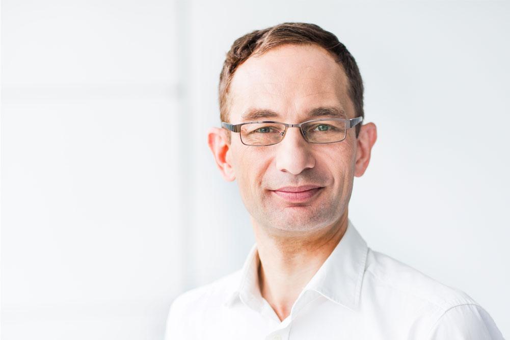Volker Lische