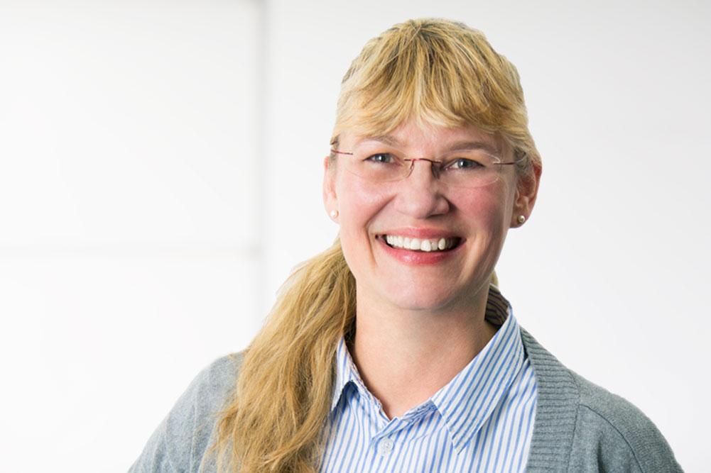 Birgit Glorius